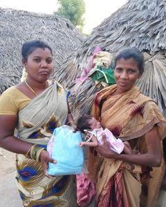 Krishnaveni 11. Baby.jpeg